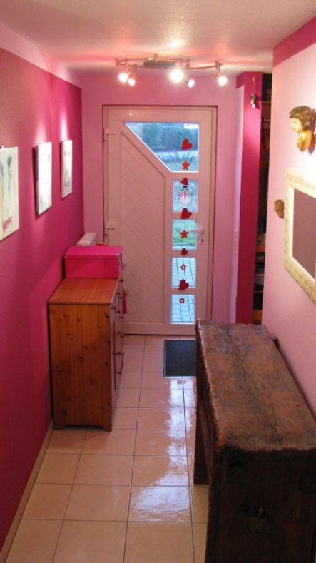Flur Diele Home Sweet Home Von Maluma 23021 Zimmerschau