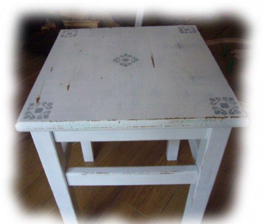 Hobbyraum 'kleine Möbelprojetke ;-))'