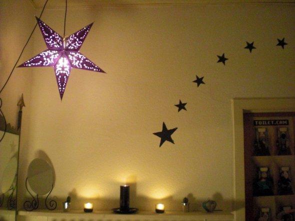 Sterne...