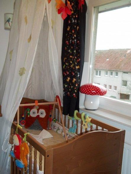 Kinderzimmer 'Die kleine Waldecke '