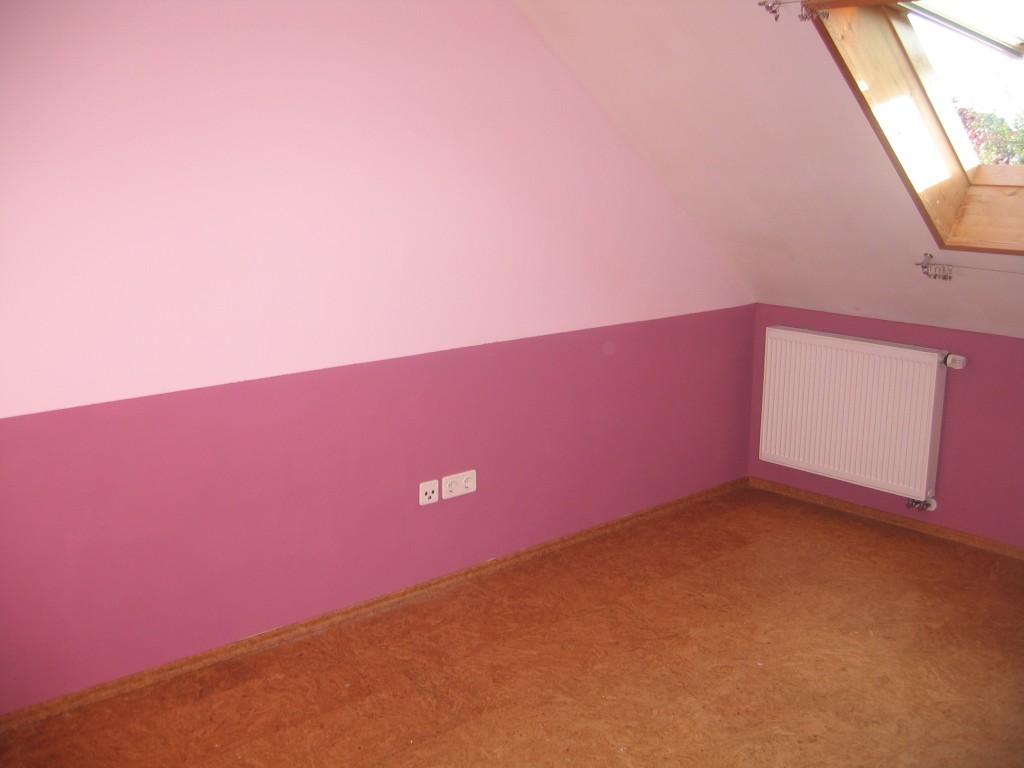 Groß Kinderzimmer Lila Pink Galerie - Die besten Einrichtungsideen ...