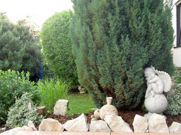 Garten 'Gärtchen'