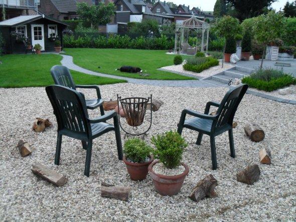 Garten 'Garten 08 2010'