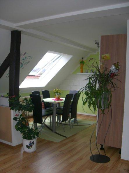 k che 39 unsere k che 39 erste gemeinsame wohnung zimmerschau. Black Bedroom Furniture Sets. Home Design Ideas