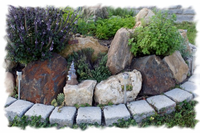Garten 'Garten'