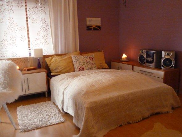 schlafzimmer 39 schlafzimmer 39 meine 1 eigene wohnung zimmerschau. Black Bedroom Furniture Sets. Home Design Ideas