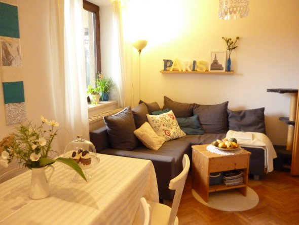 Wohnzimmer 'Wohnzimmer'