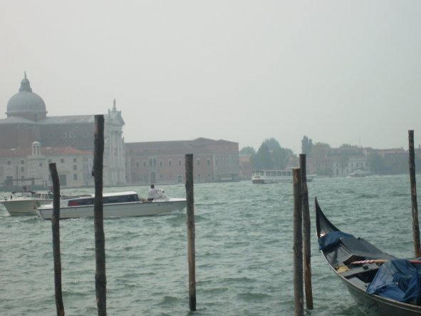 Venedig - so romantisch!