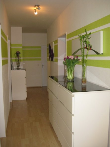 Flurdiele Meine Wohnung Von Anfi 20080 Zimmerschau