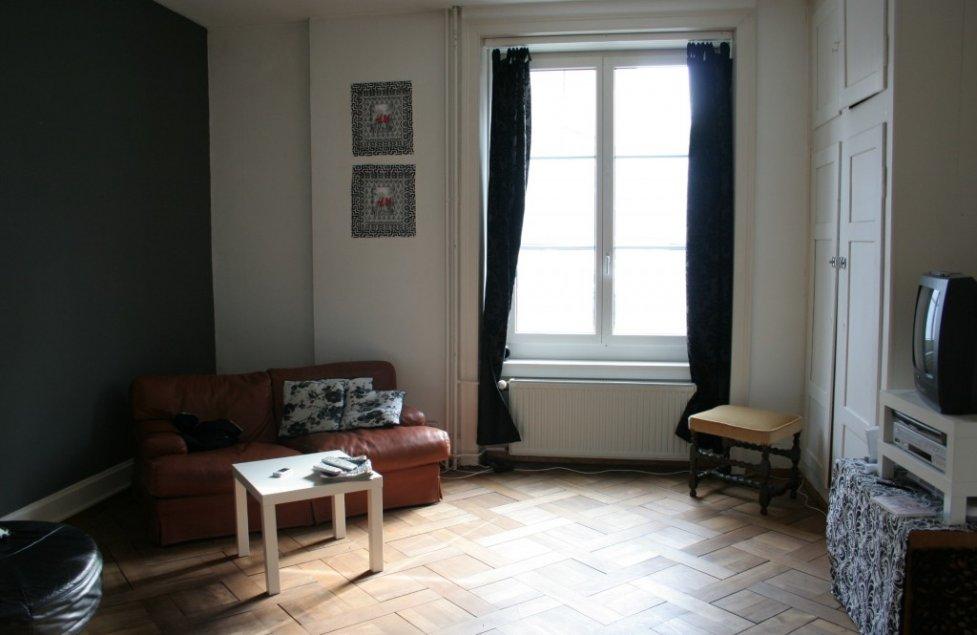 Wohnzimmer von grinsekatze84