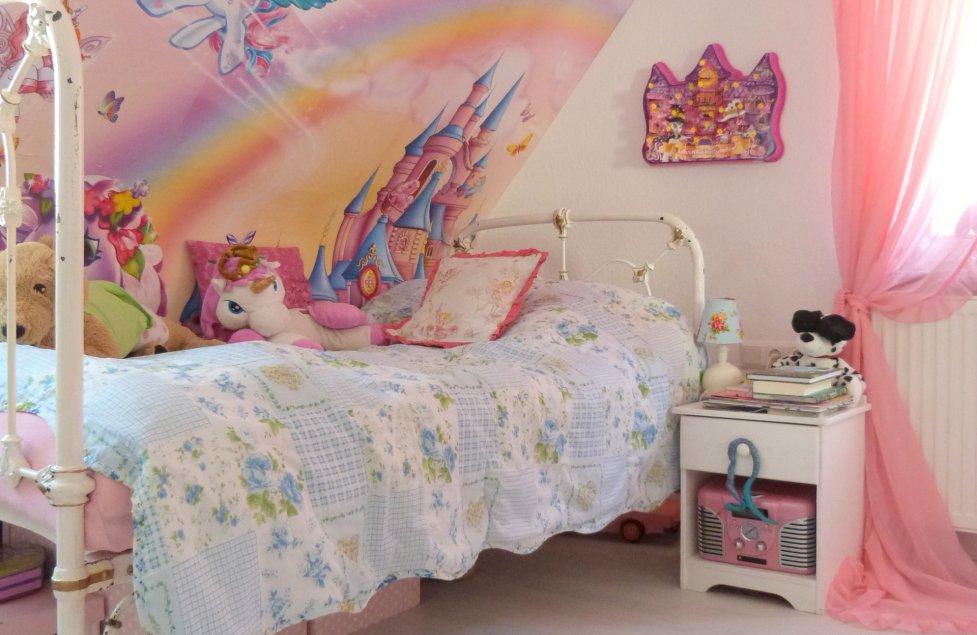 Unser Kinderzimmer von rosaHaus