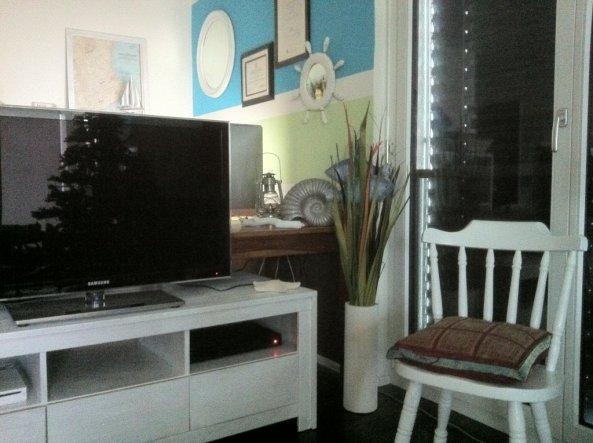 TV-Ecke
