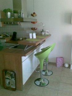 Meine 1. eigene Küche