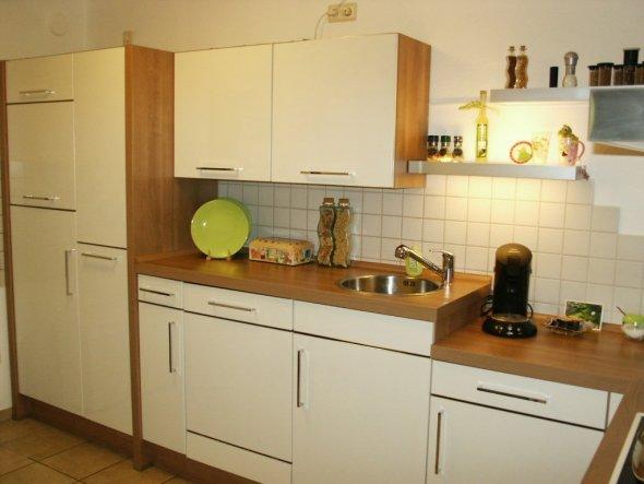 Küche 'Meine 1. eigene Küche'