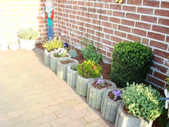 Garten 'Grünbereich'