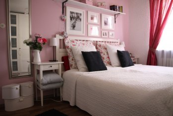 schlafzimmer wohnideen einrichtung zimmerschau. Black Bedroom Furniture Sets. Home Design Ideas