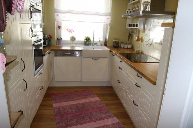 Küche \'Kochparadies\' - my home - Zimmerschau