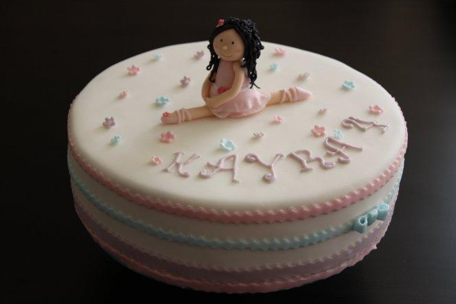 Hobbyraum 'crazy cakes'