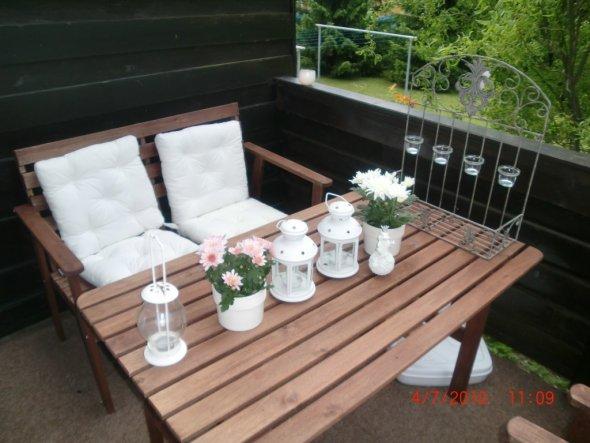 terrasse balkon 39 terasse 39 home sweet home eintreten und wohlf hlen zimmerschau. Black Bedroom Furniture Sets. Home Design Ideas