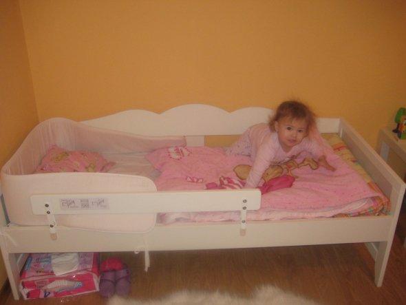 Kinderzimmer 'Lilly-Elaine's Zimmer'