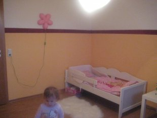 Lilly-Elaine's Zimmer