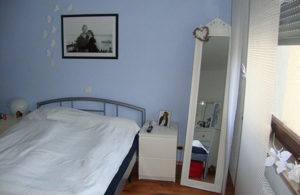 Schlafzimmer von Tinaaa