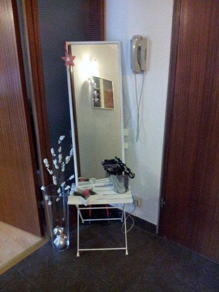 Deko Dunkler Flur : FlurDiele Flur  Unsere zweite gemeinsame Wohnung)  Zimmerschau