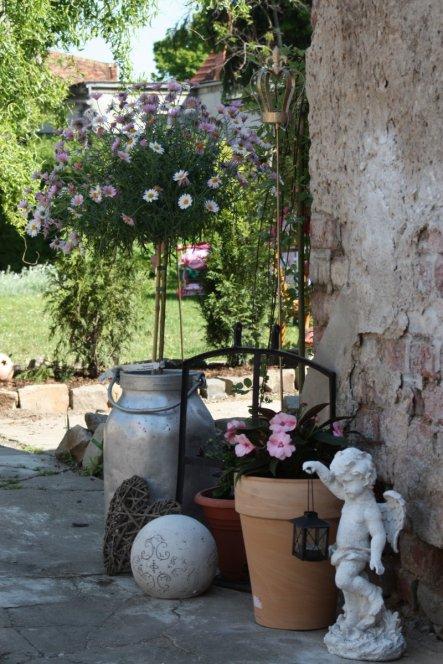 Garten 'Außendeko'