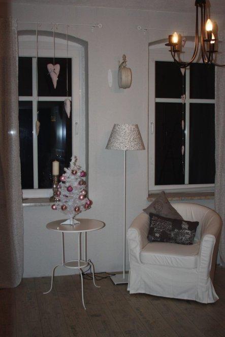 wohnzimmer 39 mein neues reich 39 unser schlo zimmerschau. Black Bedroom Furniture Sets. Home Design Ideas