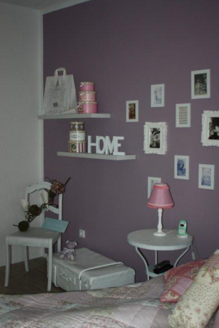 Schlafzimmer 'Träumerzimmer'