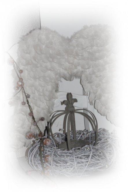Weihnachtsdeko 'Weihnachtszauber 2012'