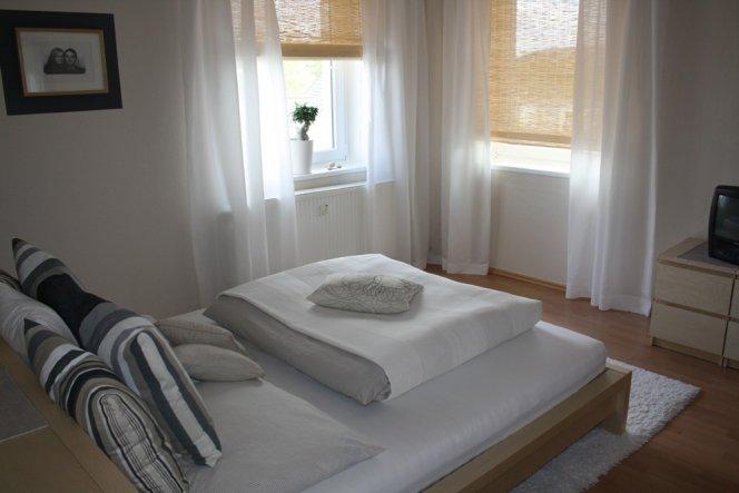 Schlafzimmer 'schöner schlafen ;o)'