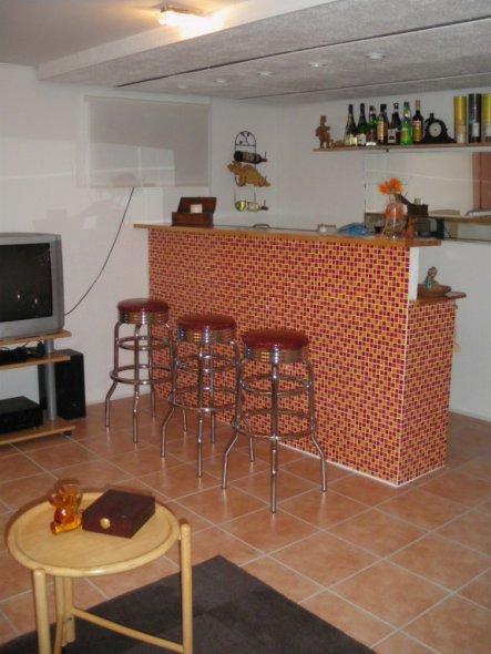 Bar einrichten bar einrichtung die bar zu hause eine moderne tradition nicht nur f r m nner - Kellerbar ideen ...