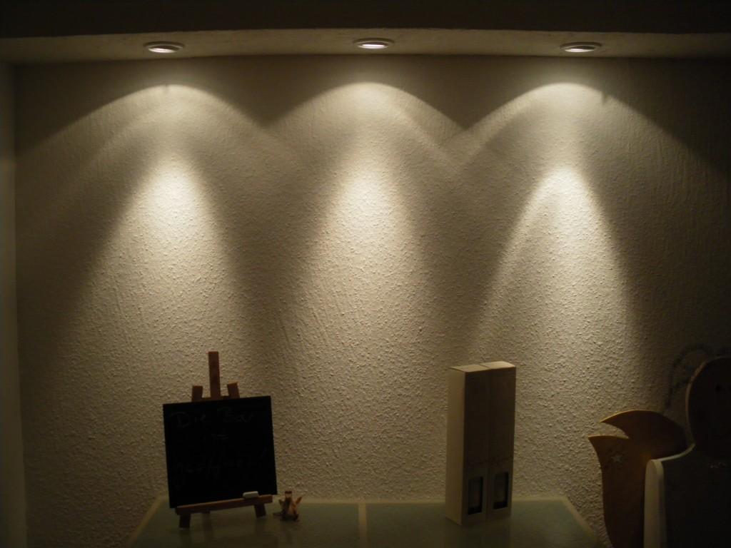 Wohnzimmer \'die Kellerbar\' - unser Häusle - Zimmerschau