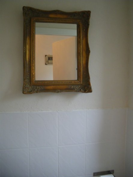 Bad 'das Gäste-WC'