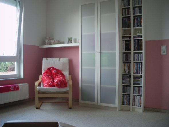 Schlafzimmer 'Das Gästezimmer'