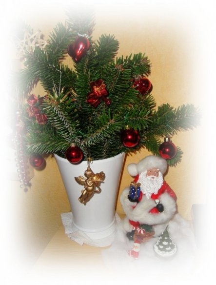 Weihnachtsdeko 'XMAS'
