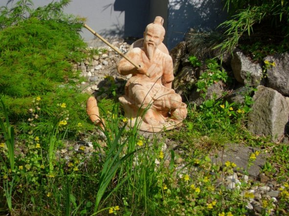 Garten 'Haus und Garten'