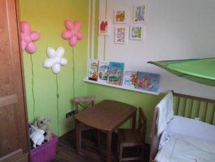Kinderzimmer ♥♥♥