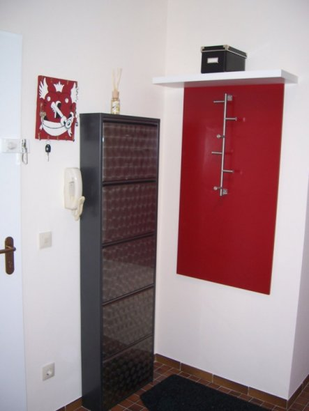 flur diele s domizil von angy 20628 zimmerschau. Black Bedroom Furniture Sets. Home Design Ideas