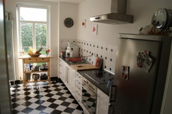 Stilmix 'Unsere Küche'