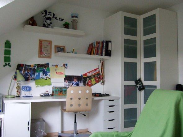 kleines kinderzimmer teilen ~ speyeder.net = verschiedene ideen ... - Kleines Kinderzimmer