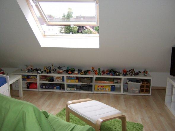 Wohnzimmer 'Leons Kinderzimmer'