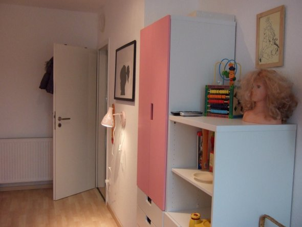 Kinderzimmer 'Lynns Kinderzimmer'
