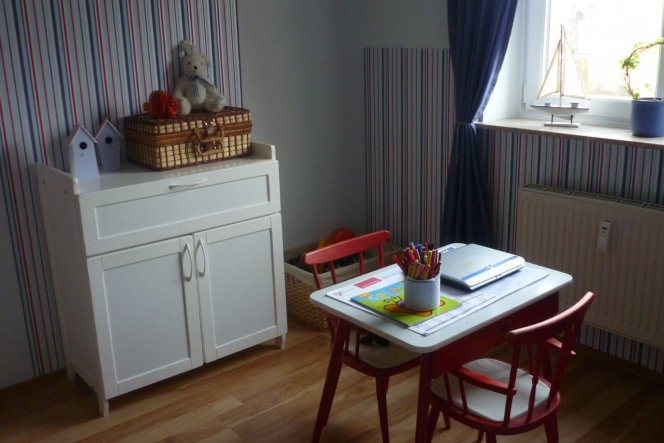 Kinderzimmer 'elias neues zimmer'