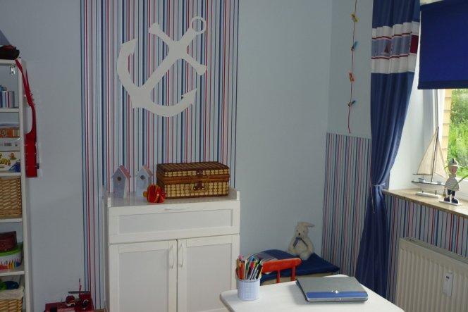 Kinderzimmer 'neues im sommer 11'