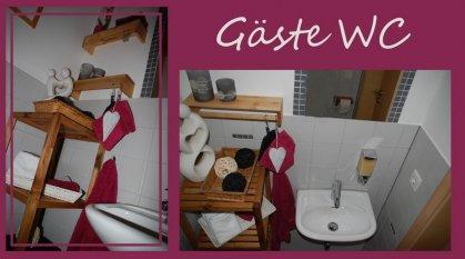 Gäste WC -NEU-