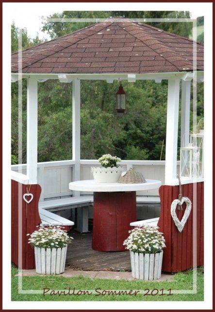 Garten 'GartenPavillon'