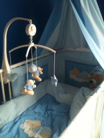 Kinderzimmer 'Babyzimmer'