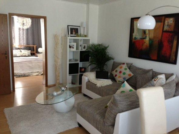 Wohnzimmer Meine Wohnung!! von rosarredondo - 20876 - Zimmerschau